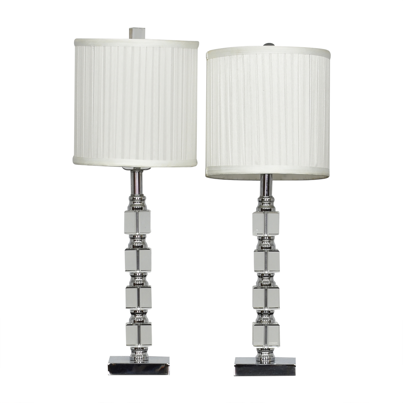 shop Z Gallerie Table Lamps Z Gallerie Lamps