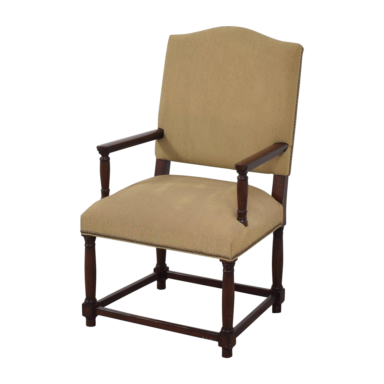 Bernhardt Bernhardt Dining Arm Chairs nj