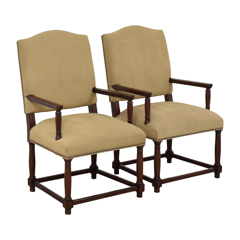 buy Bernhardt Dining Arm Chairs Bernhardt Chairs