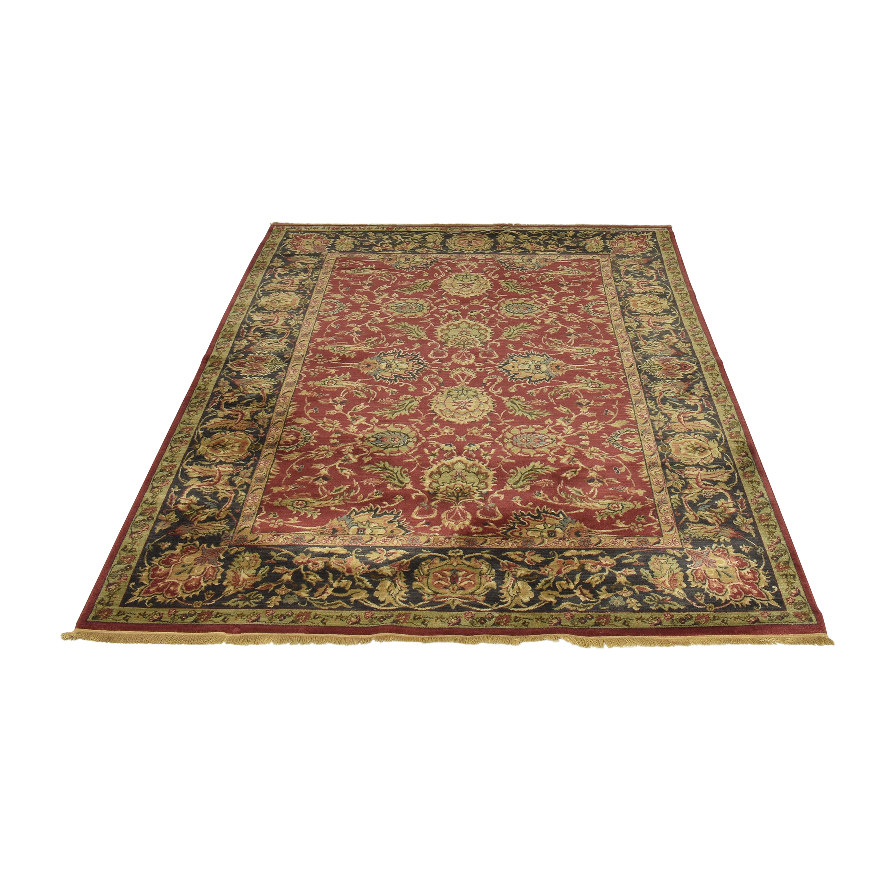 Persian-Style Area Rug for sale