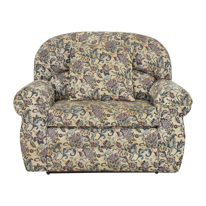 La-Z-Boy La-Z-Boy Chair and a Half Recliner dimensions