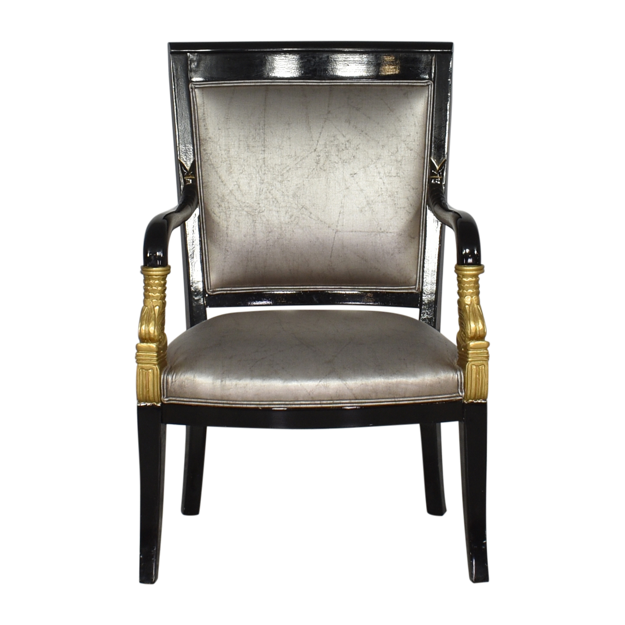 Custom Regency-Style Arm Chair coupon