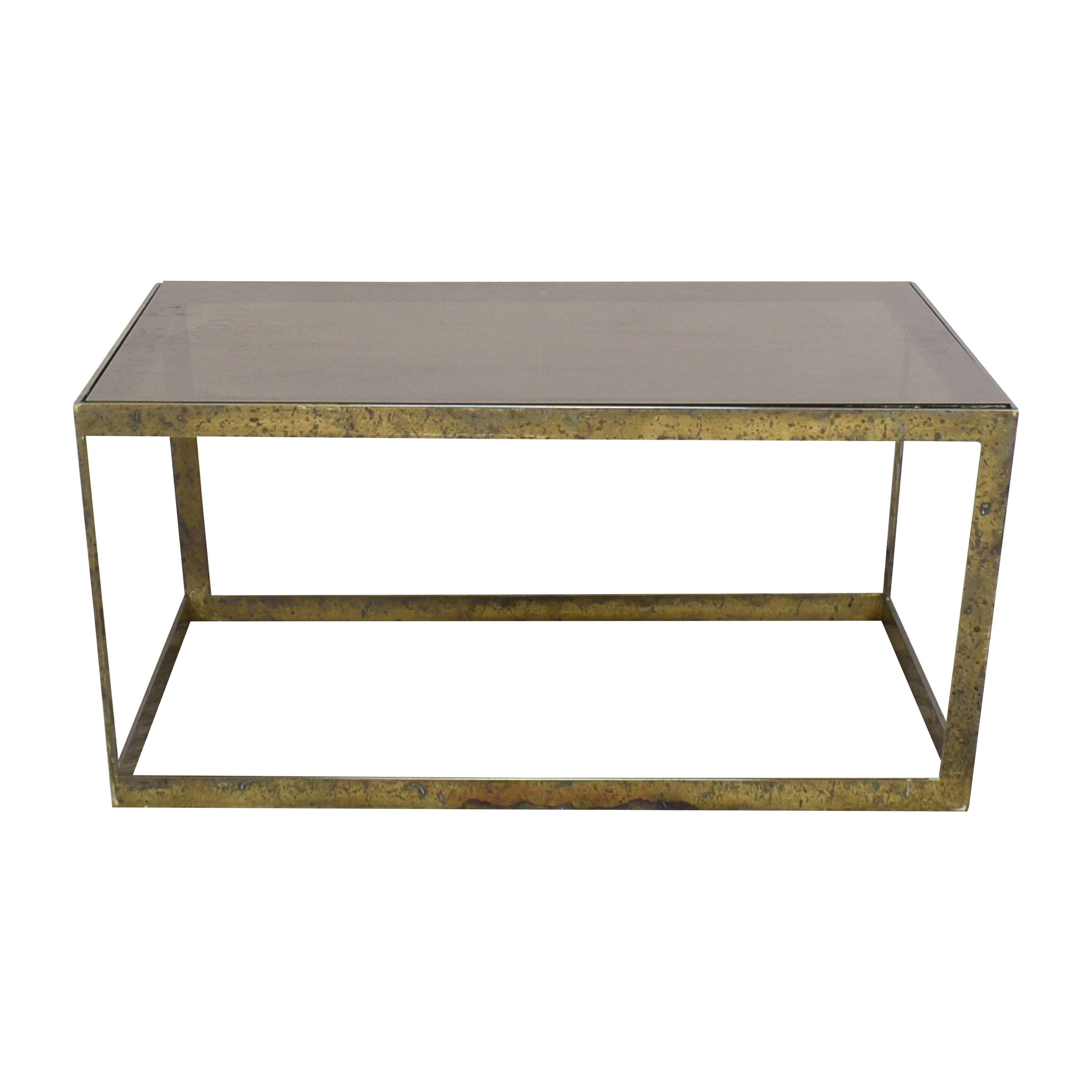 ABC Carpet & Home Square Coffee Table / Tables