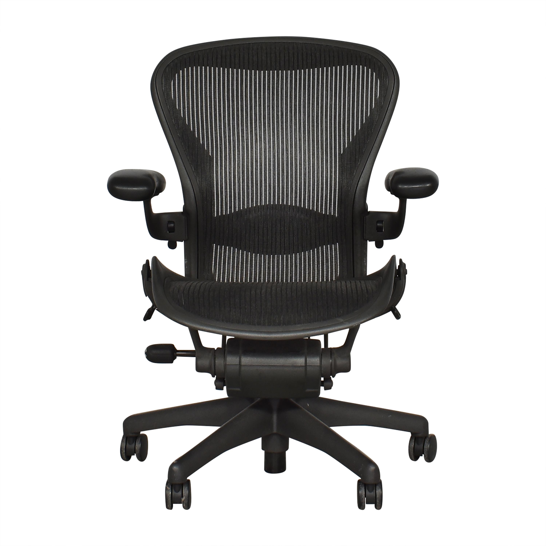 Herman Miller Herman Miller Aeron Chair Size B Chairs