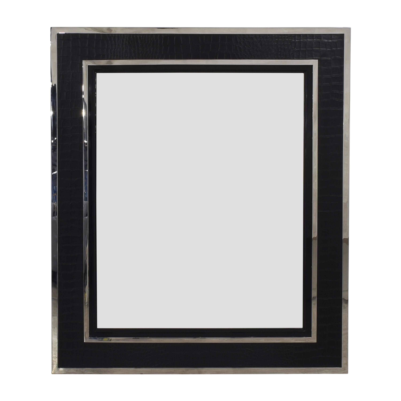 Ralph Lauren Home City Modern Mirror / Decor