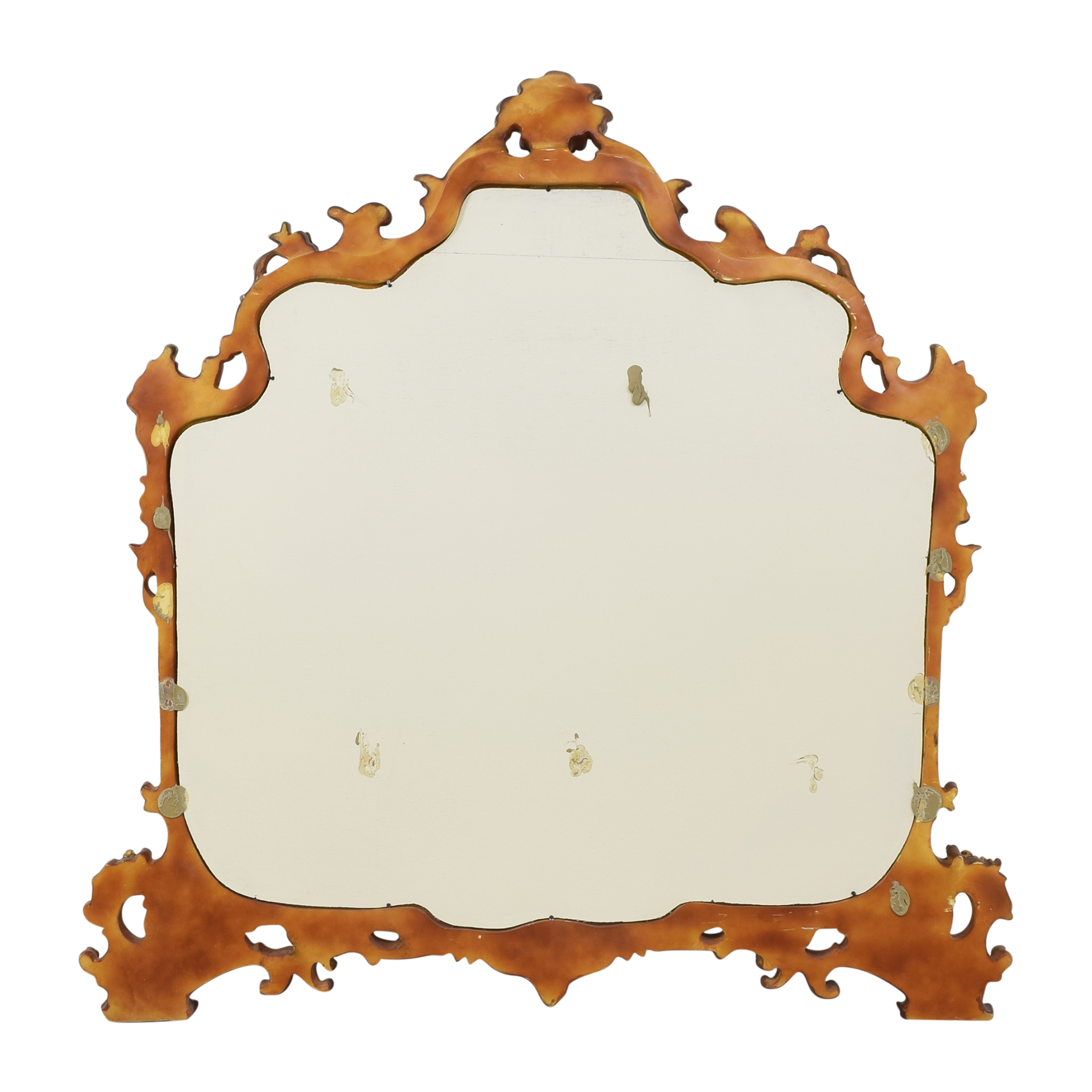 Crowned Top Mirror coupon
