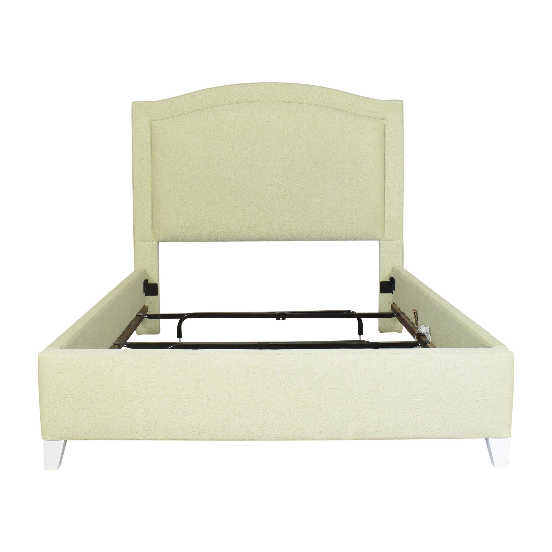 buy Vanguard Custom Caroline Full Bed Vanguard Furniture