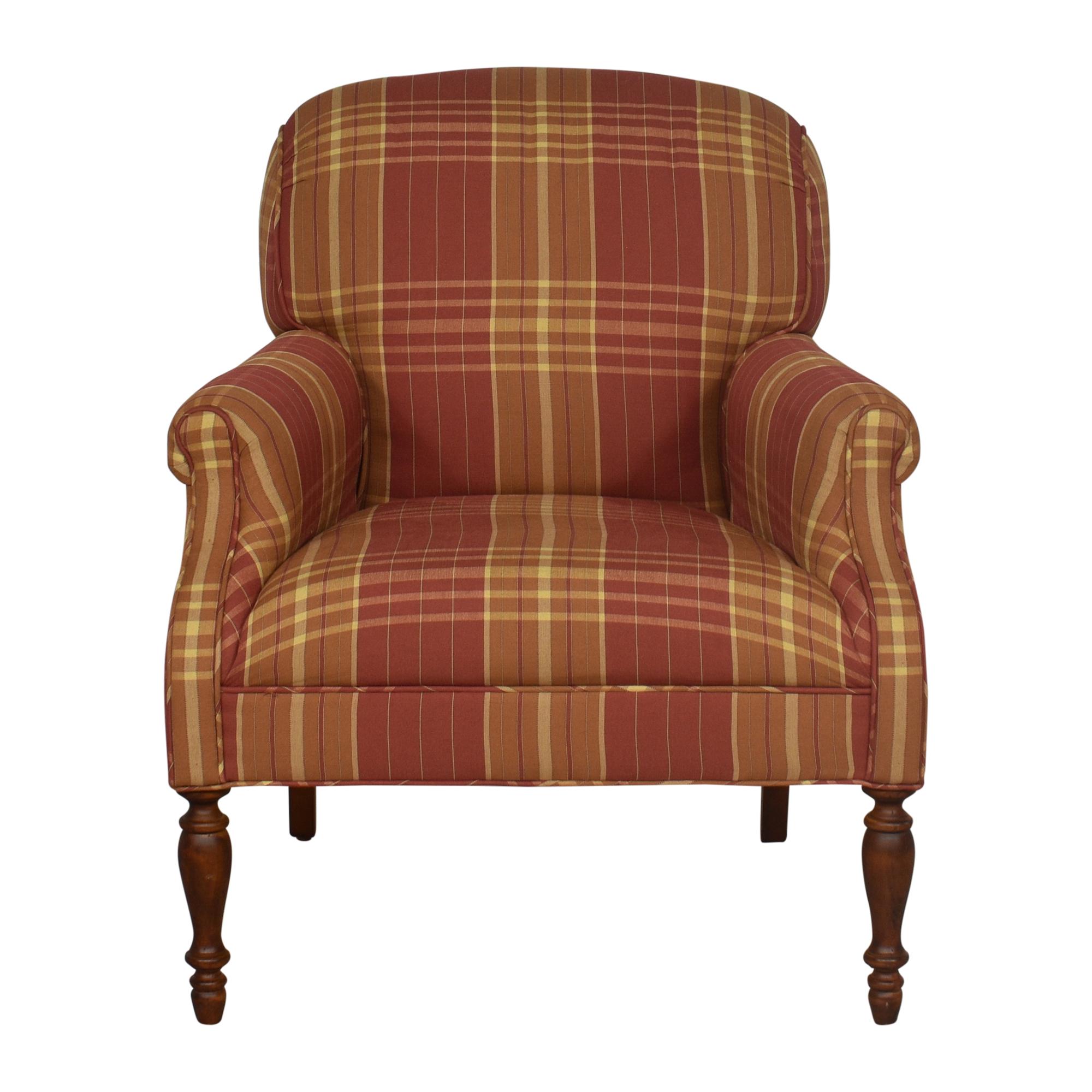 Lee Jofa Vivien Chair / Accent Chairs