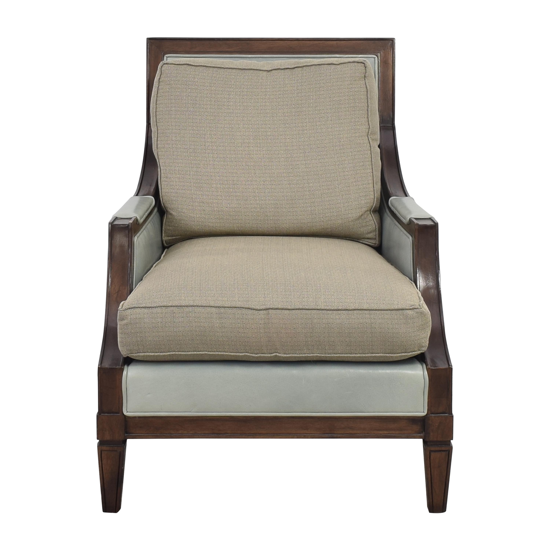 Vanguard Furniture Vanguard Furniture by Michael Weiss Bel Air Chair nyc