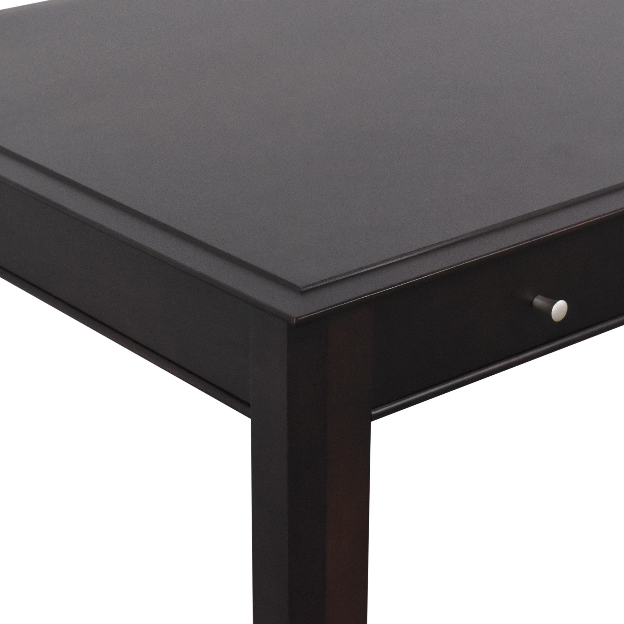 Baronet Baronet Furniture Writing Desk on sale