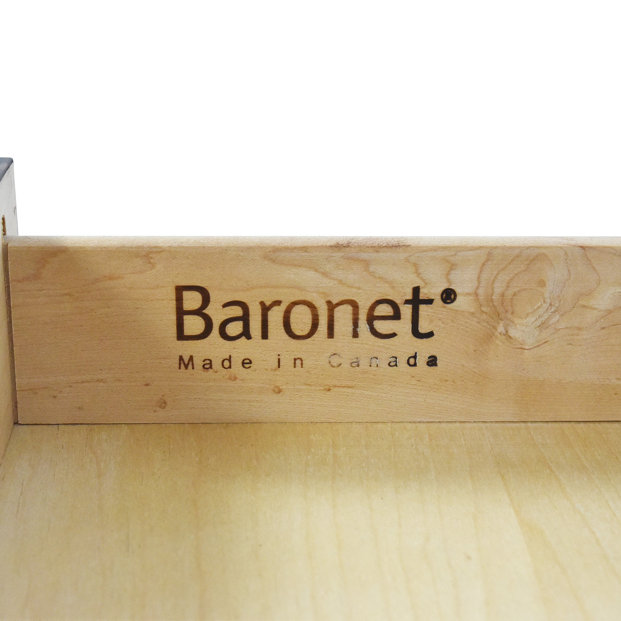 Baronet Baronet Furniture Writing Desk coupon