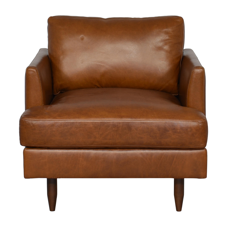 BenchMade Modern Crowd Pleaser Chair BenchMade Modern