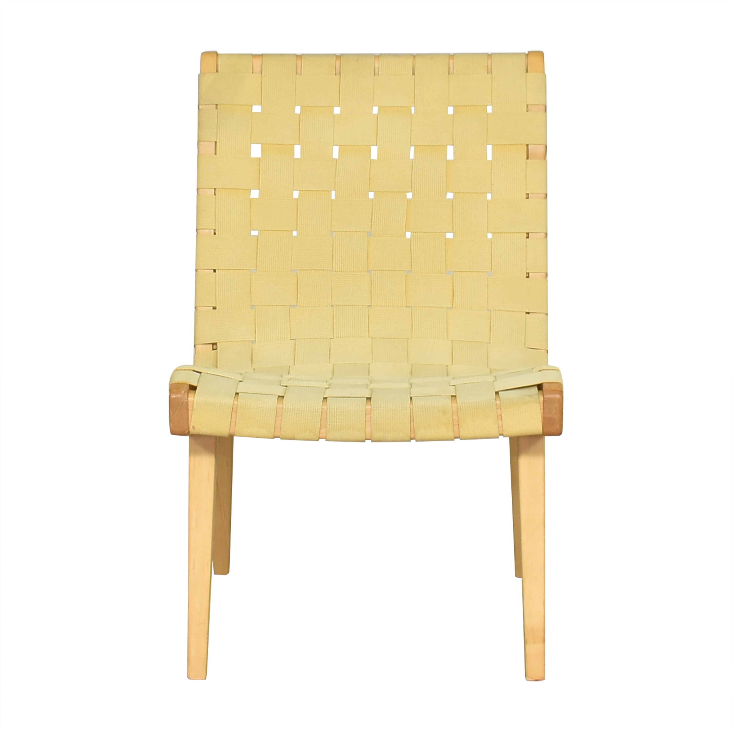 Knoll Design Within Reach Knoll Risom Lounge Chair used