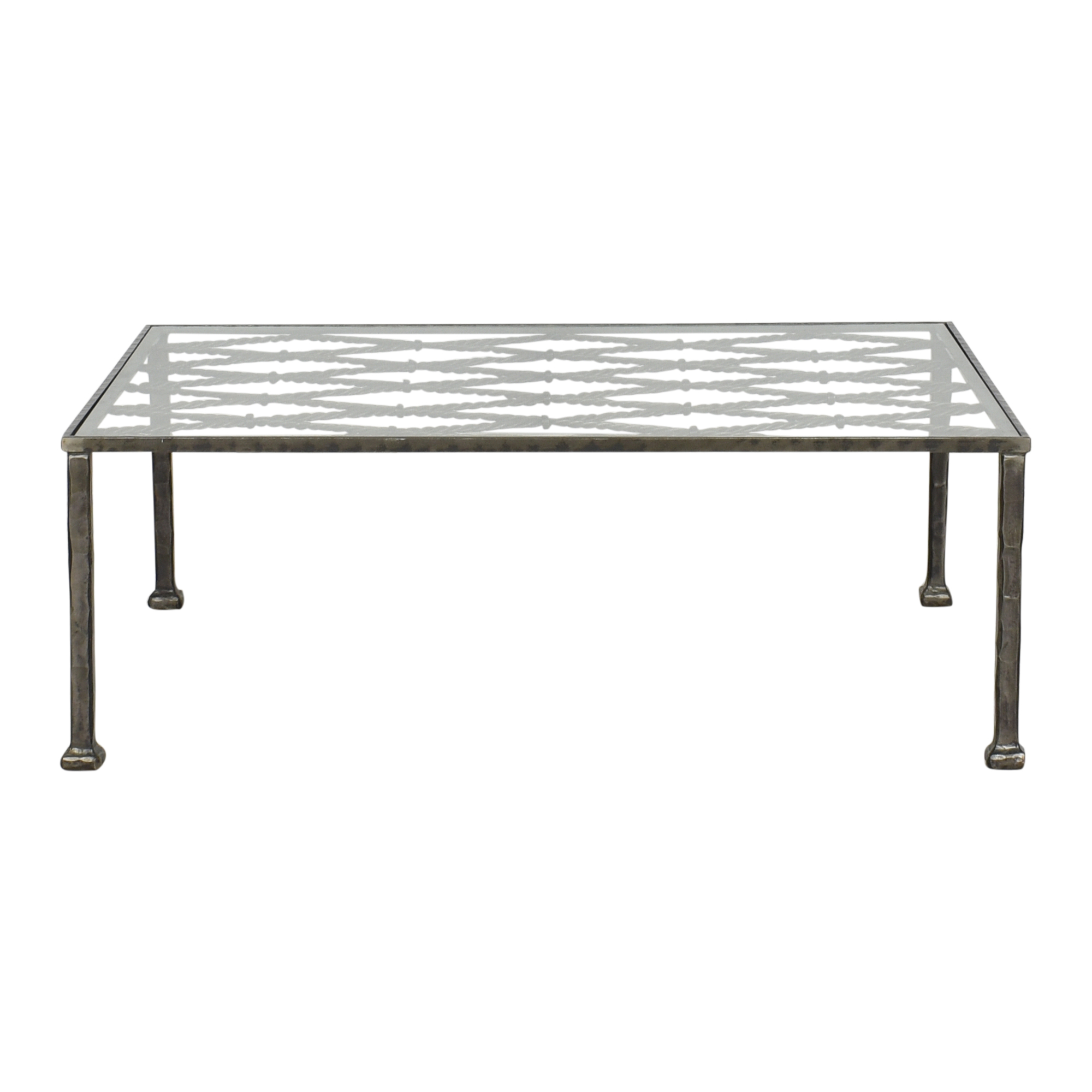 buy Rectangular Coffee Table