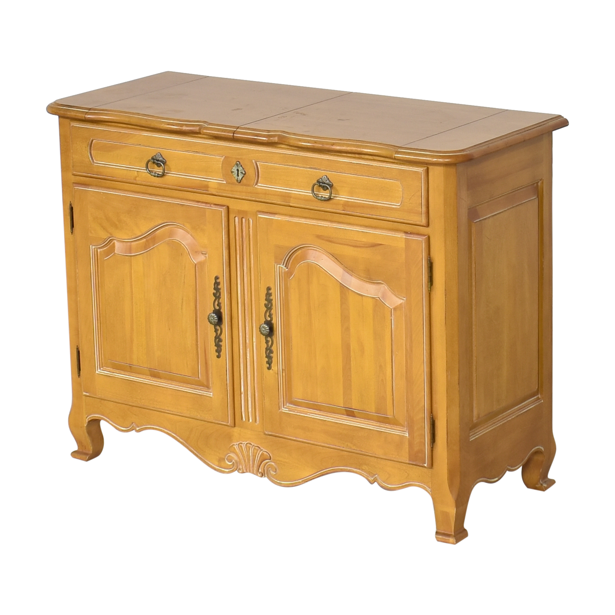 Ethan Allen Ethan Allen Legacy Collection Sideboard pa