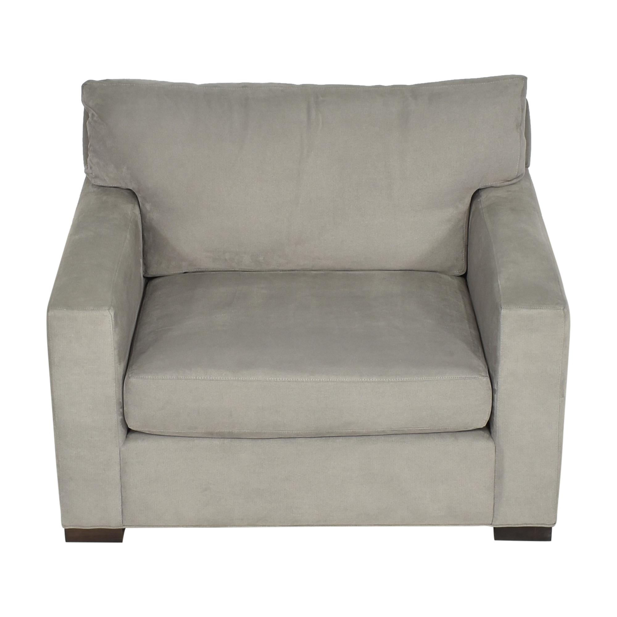 Crate & Barrel Crate & Barrel Axis Chair nyc