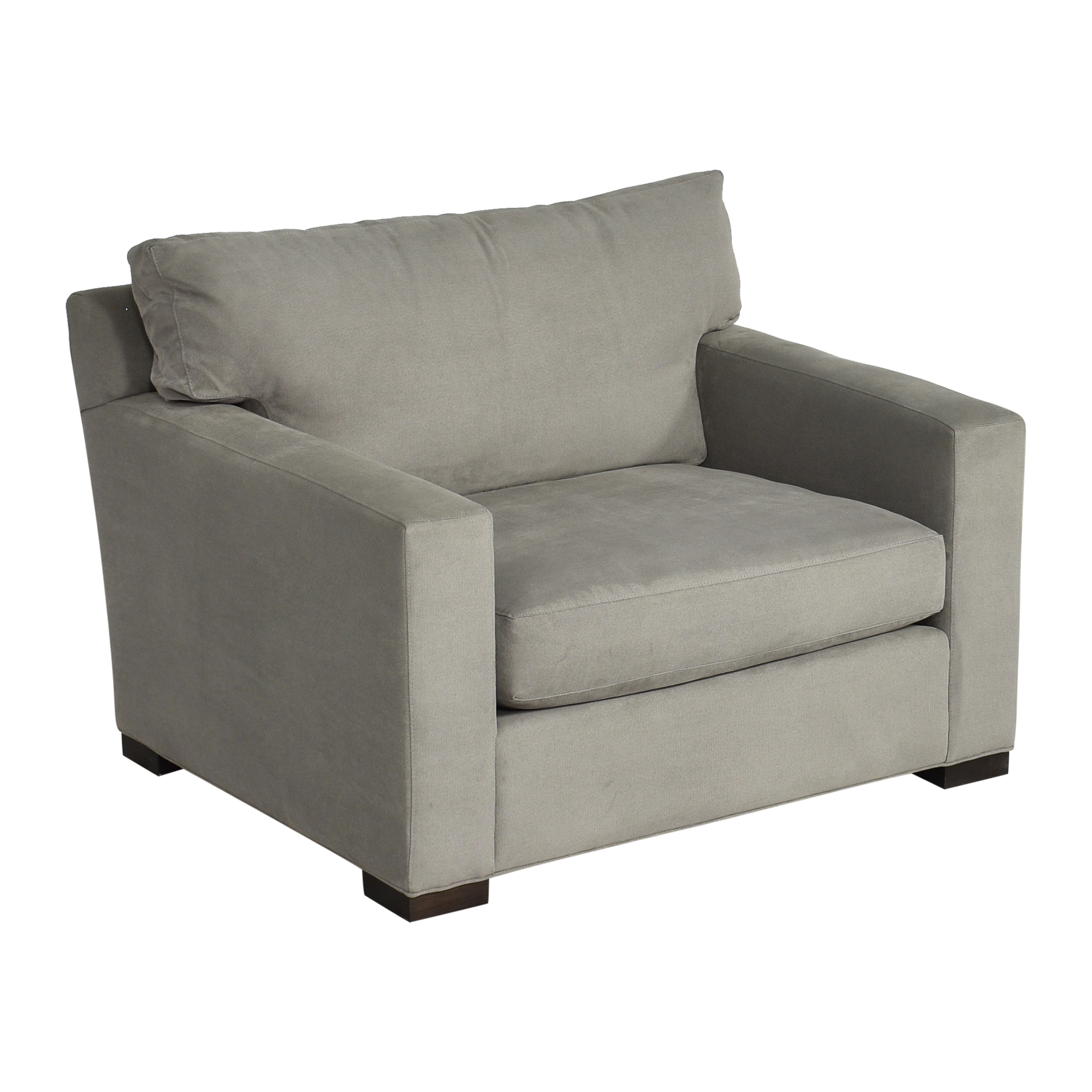 Crate & Barrel Crate & Barrel Axis Chair for sale