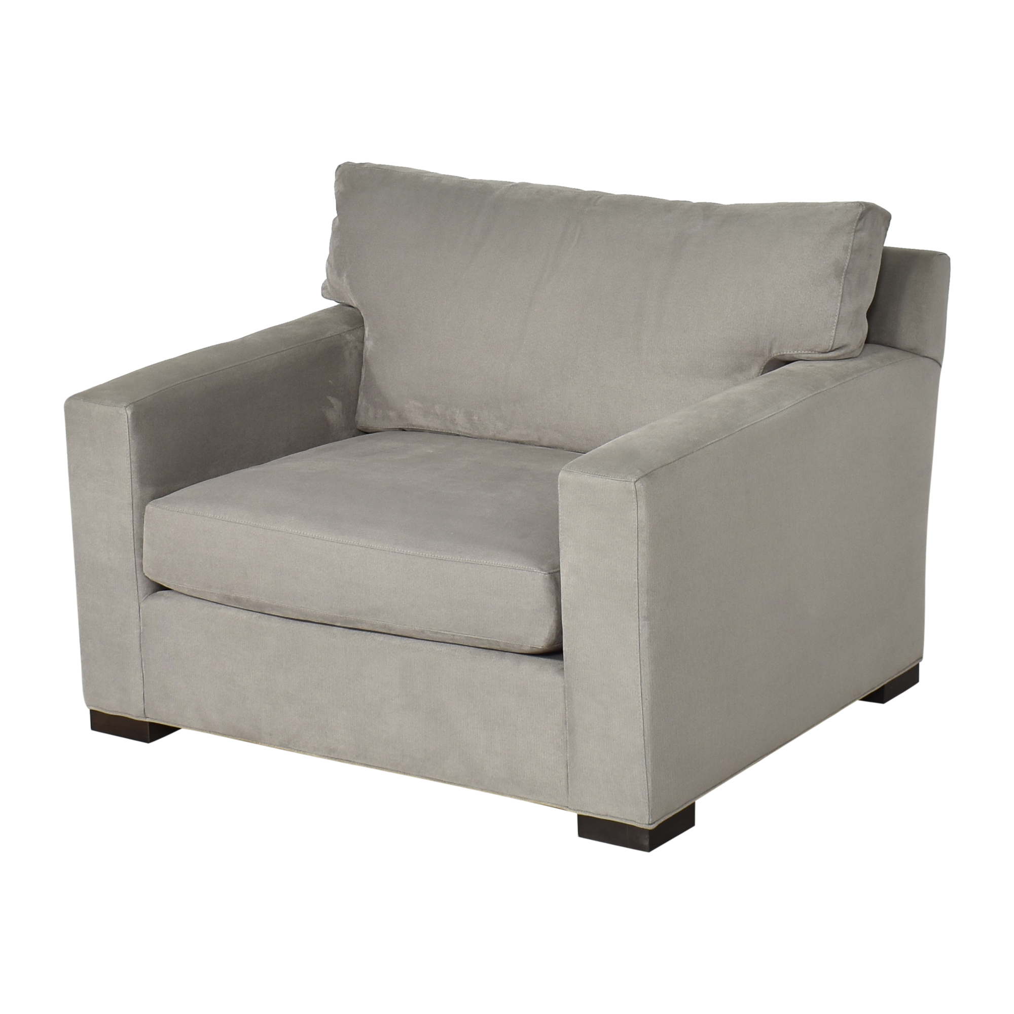 Crate & Barrel Crate & Barrel Axis Chair price