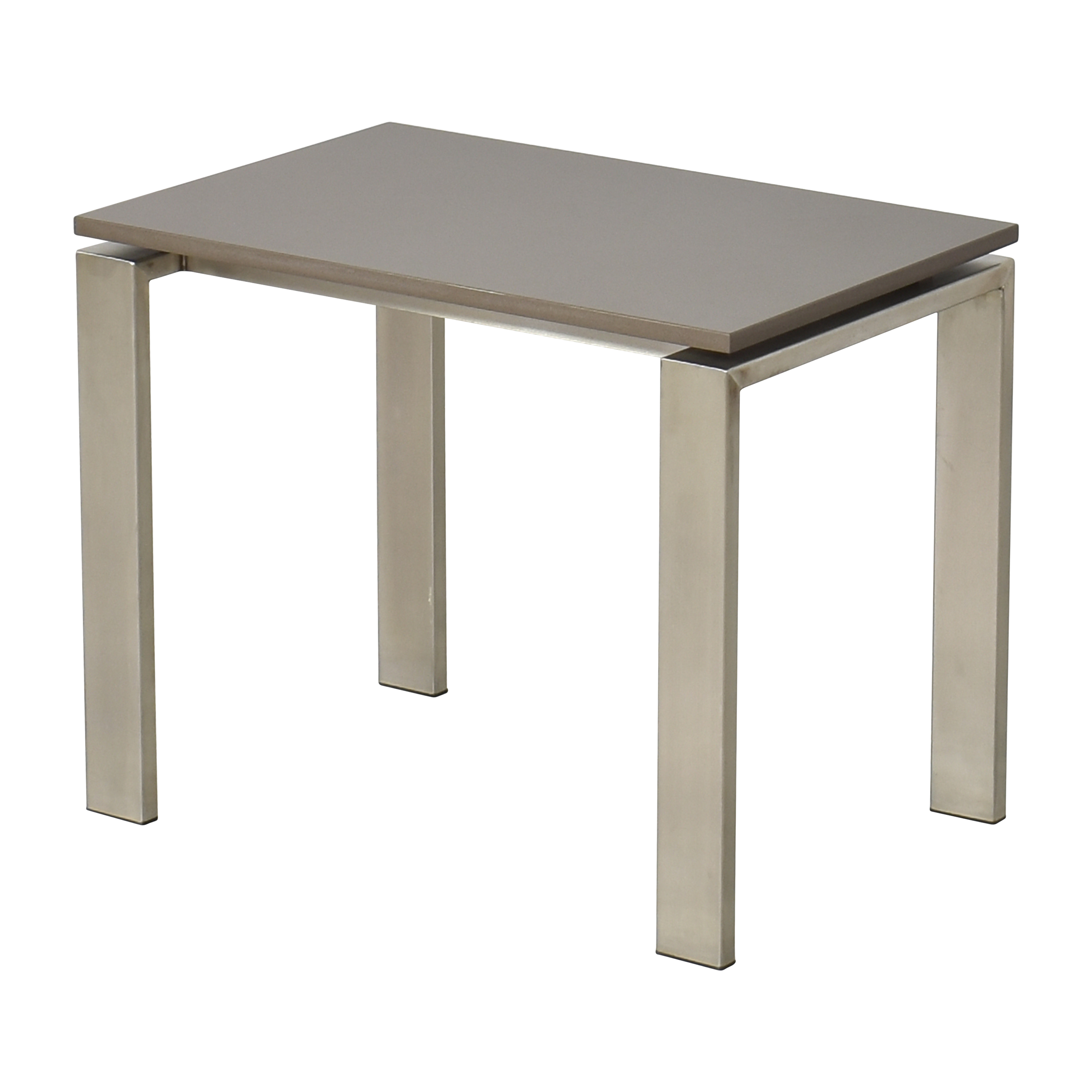 Room & Board Room & Board Rand End Table price