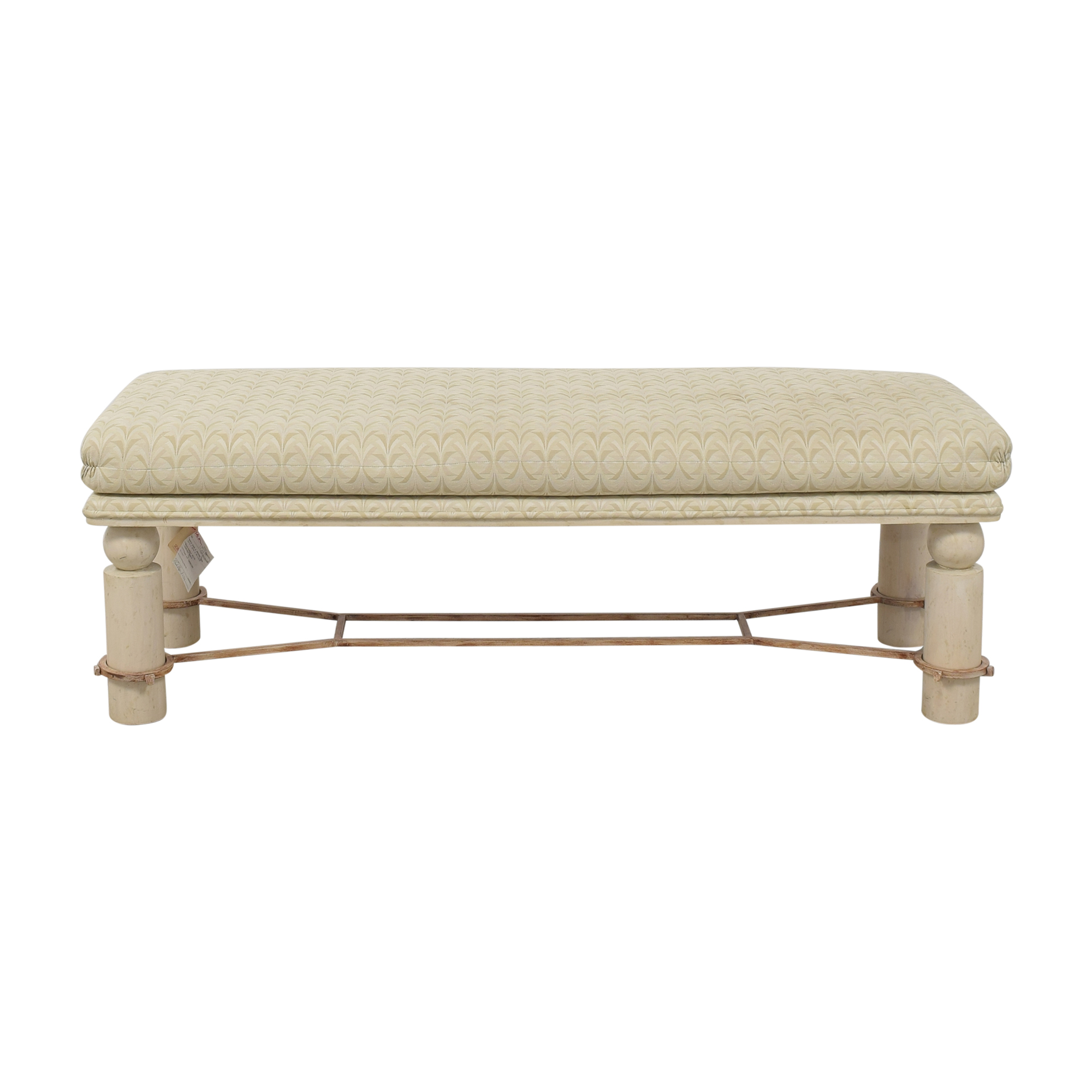 buy The Platt Collections The Platt Collections Upholstered Bench online