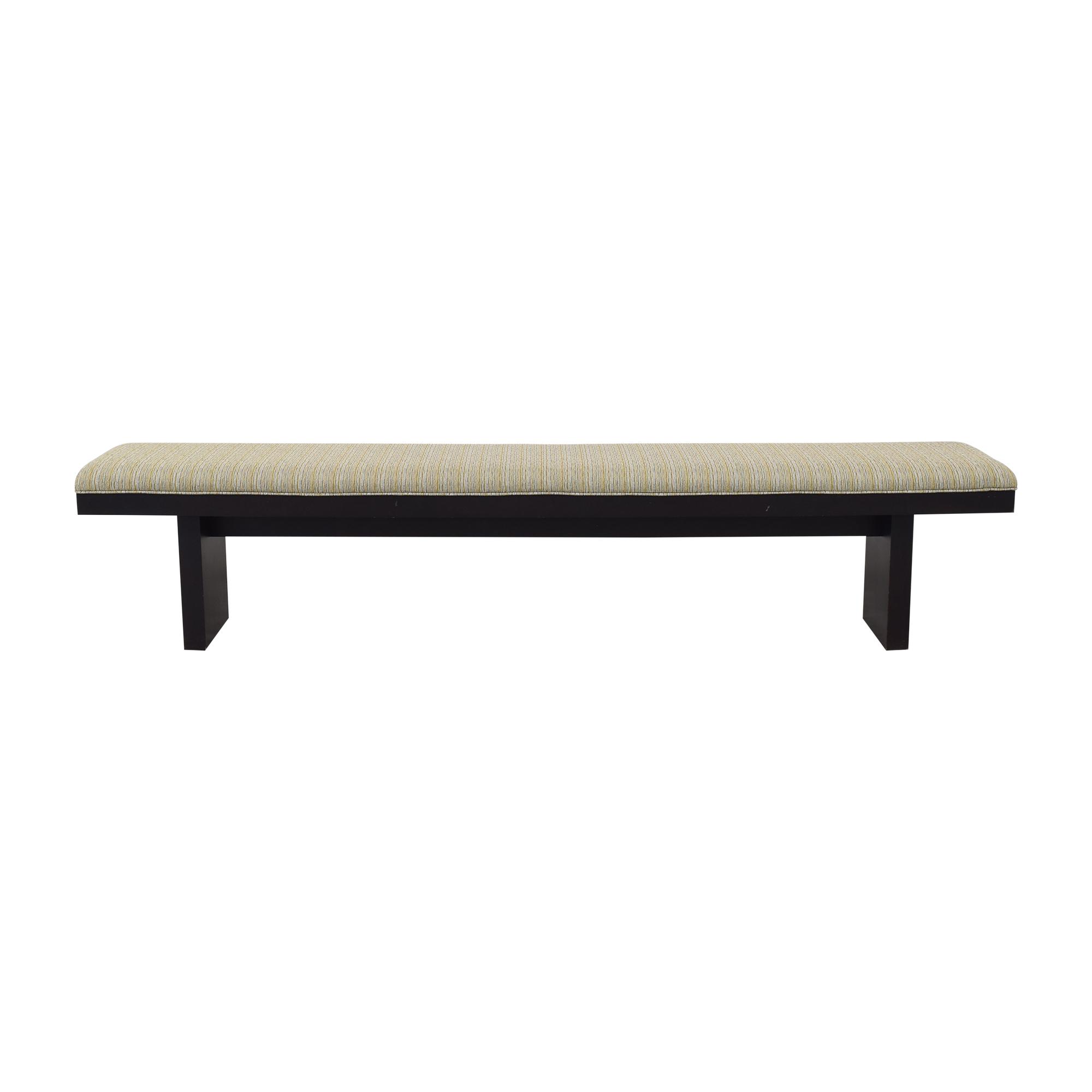 Desiron Upholstered Bench Desiron
