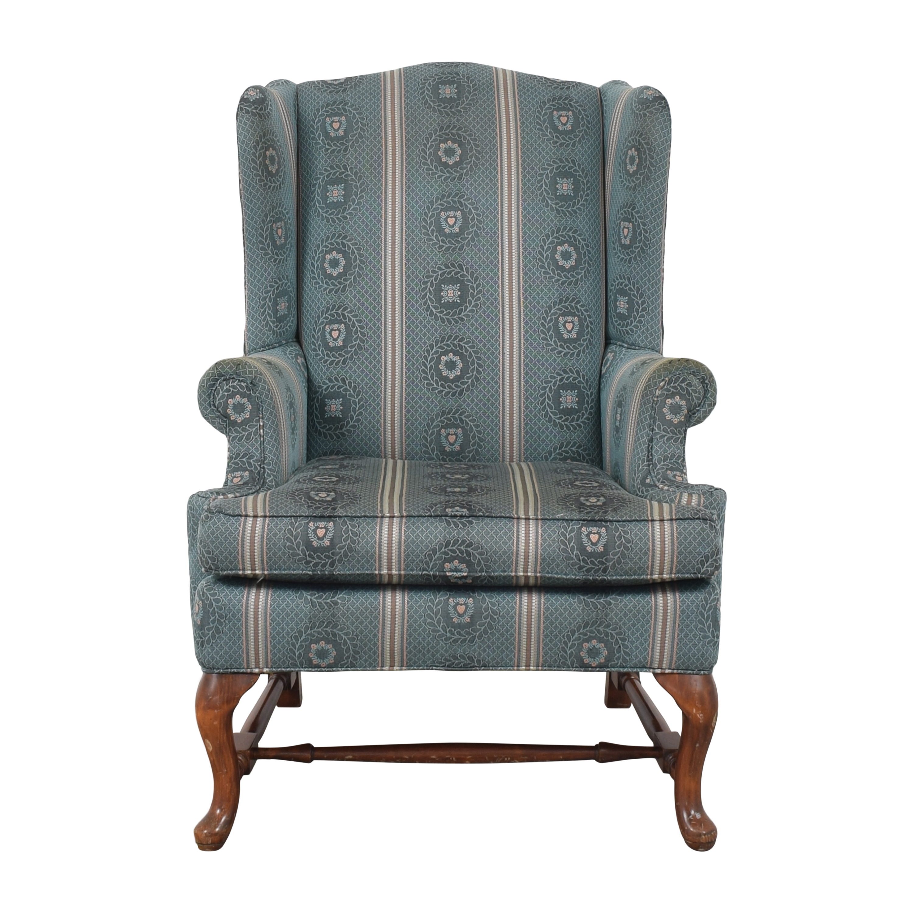 shop Clayton Marcus Clayton Marcus Wing Back Chair online