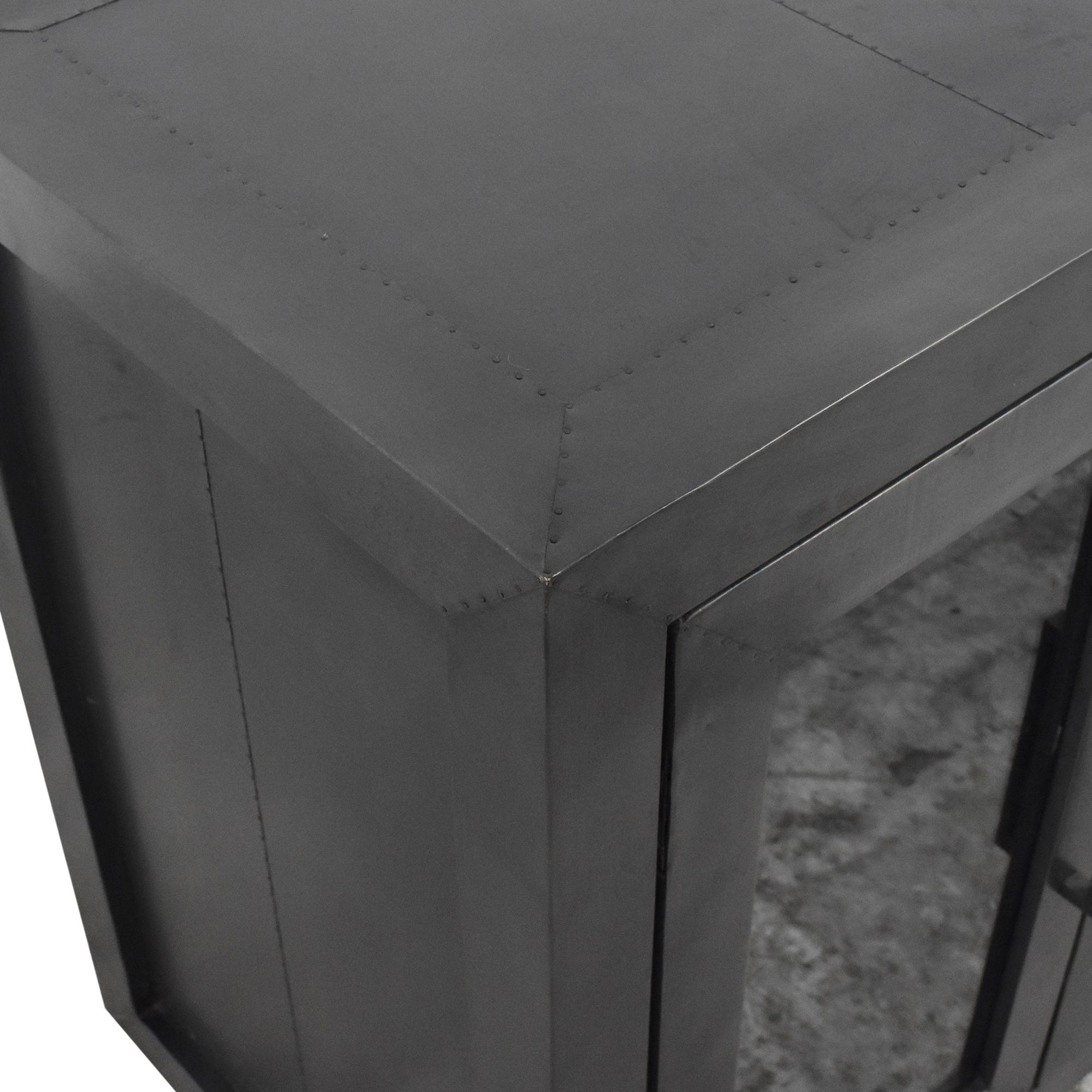 buy Restoration Hardware La Salle Sideboard Restoration Hardware Cabinets & Sideboards
