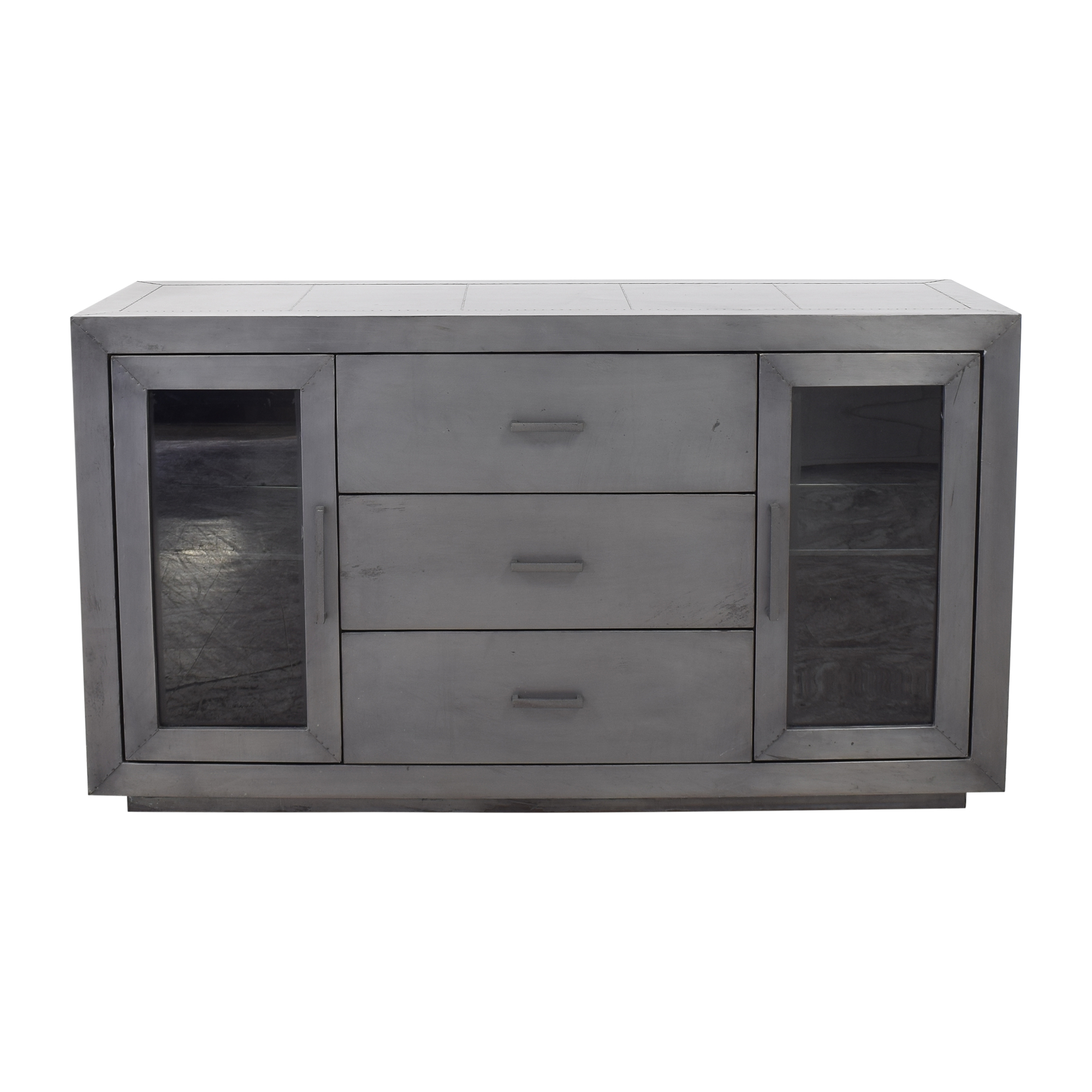 Restoration Hardware Restoration Hardware La Salle Sideboard for sale
