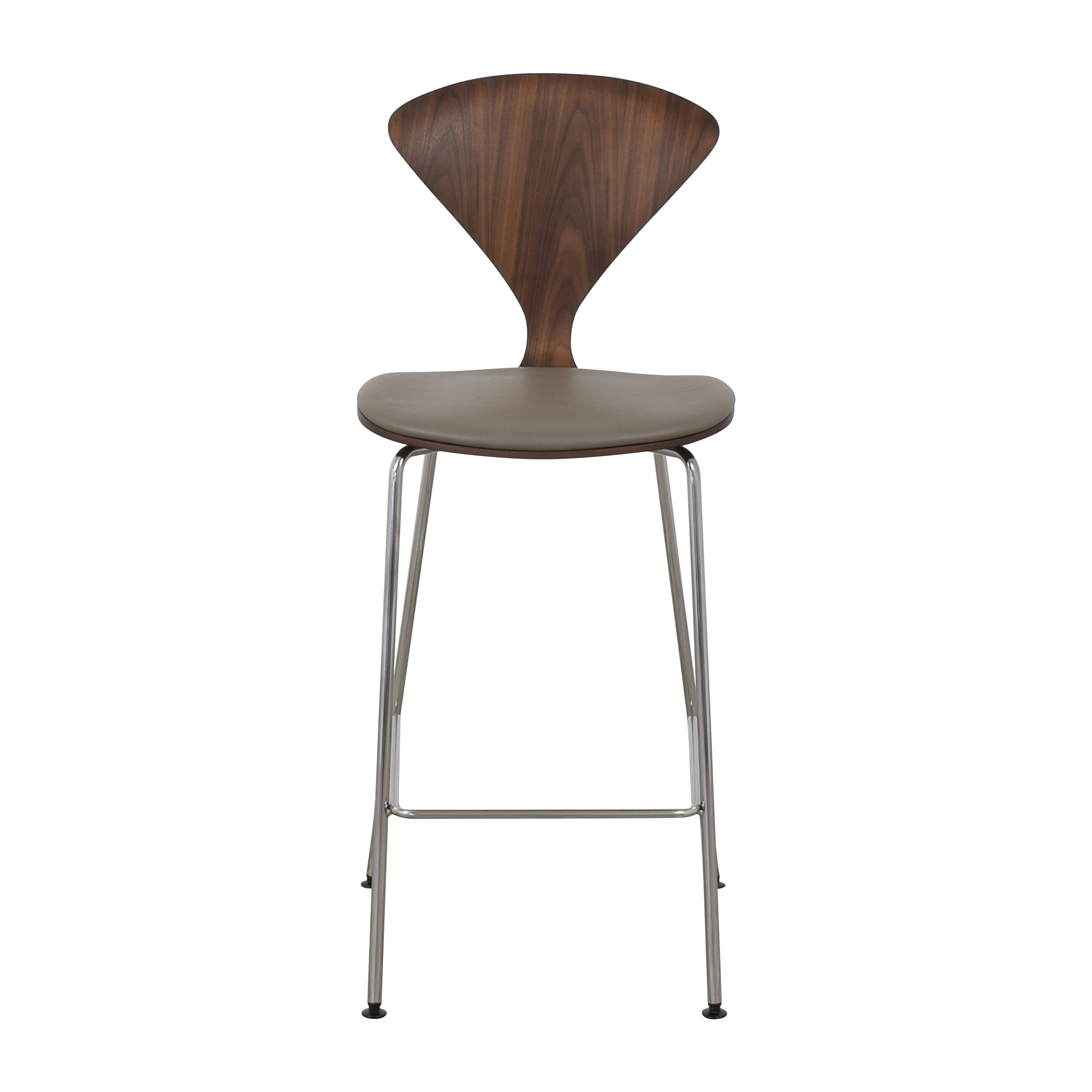Cherner Chair Company Cherner Counter Stool with Seat Pad on sale