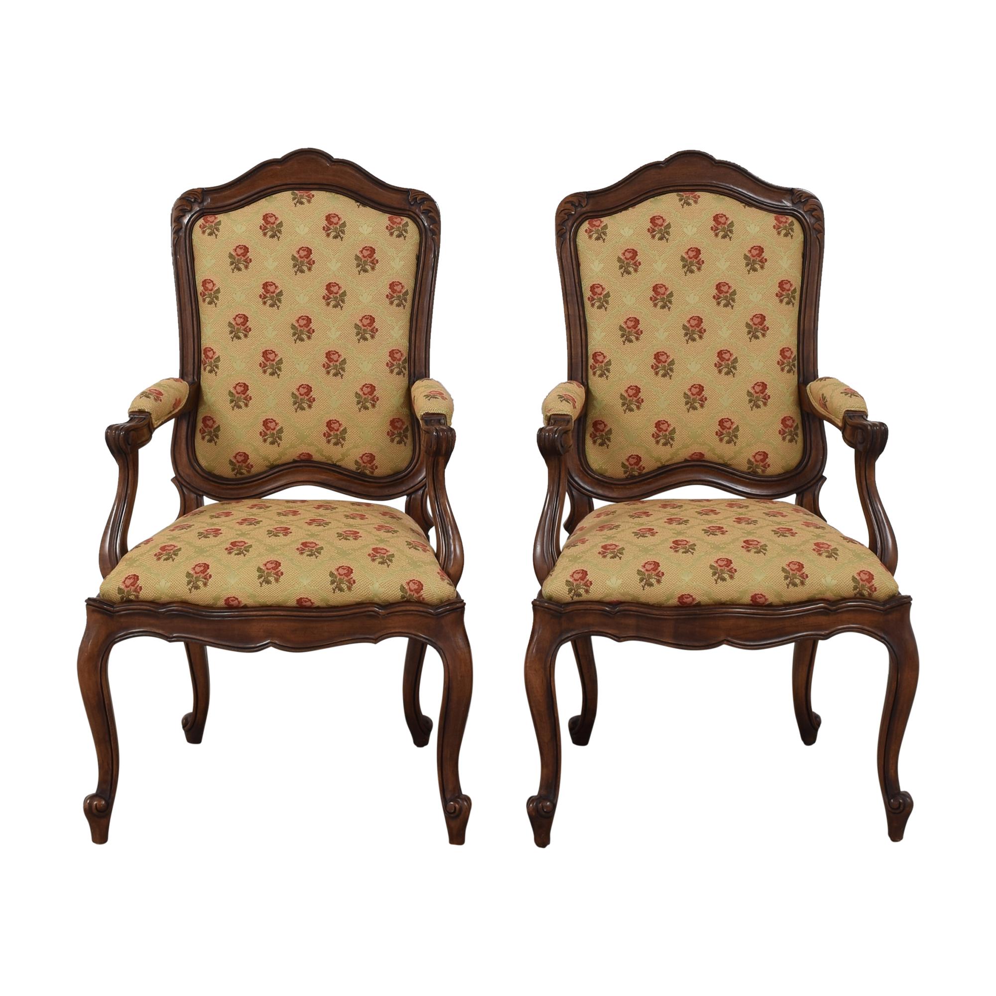 Bau Furniture Bau Furniture Dining Arm Chairs discount