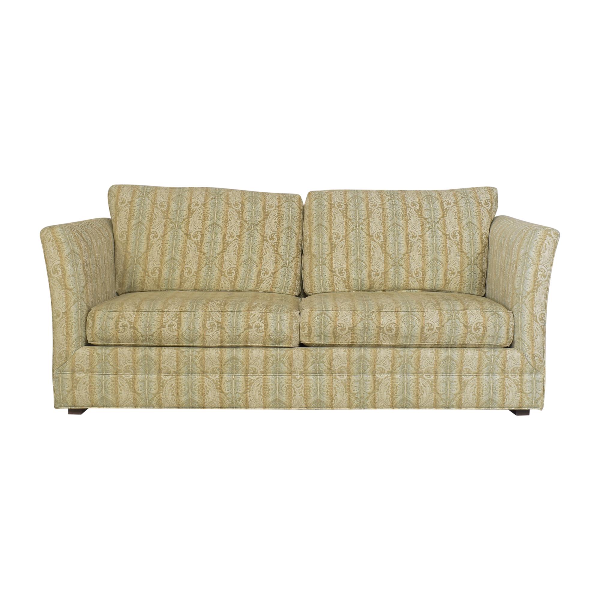 Harden Two Cushion Sofa sale