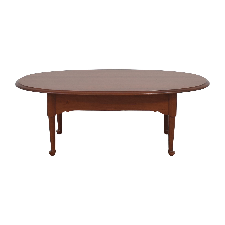 Penns Creek Penns Creek Furniture Coffee Table ct