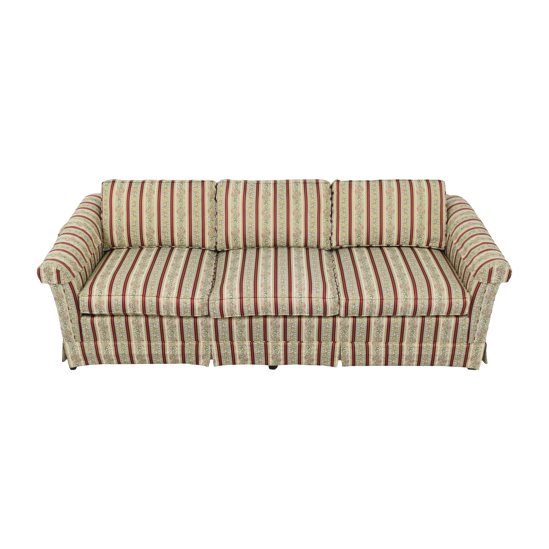 Ethan Allen Ethan Allen Traditional Classics Three Cushion Sofa coupon