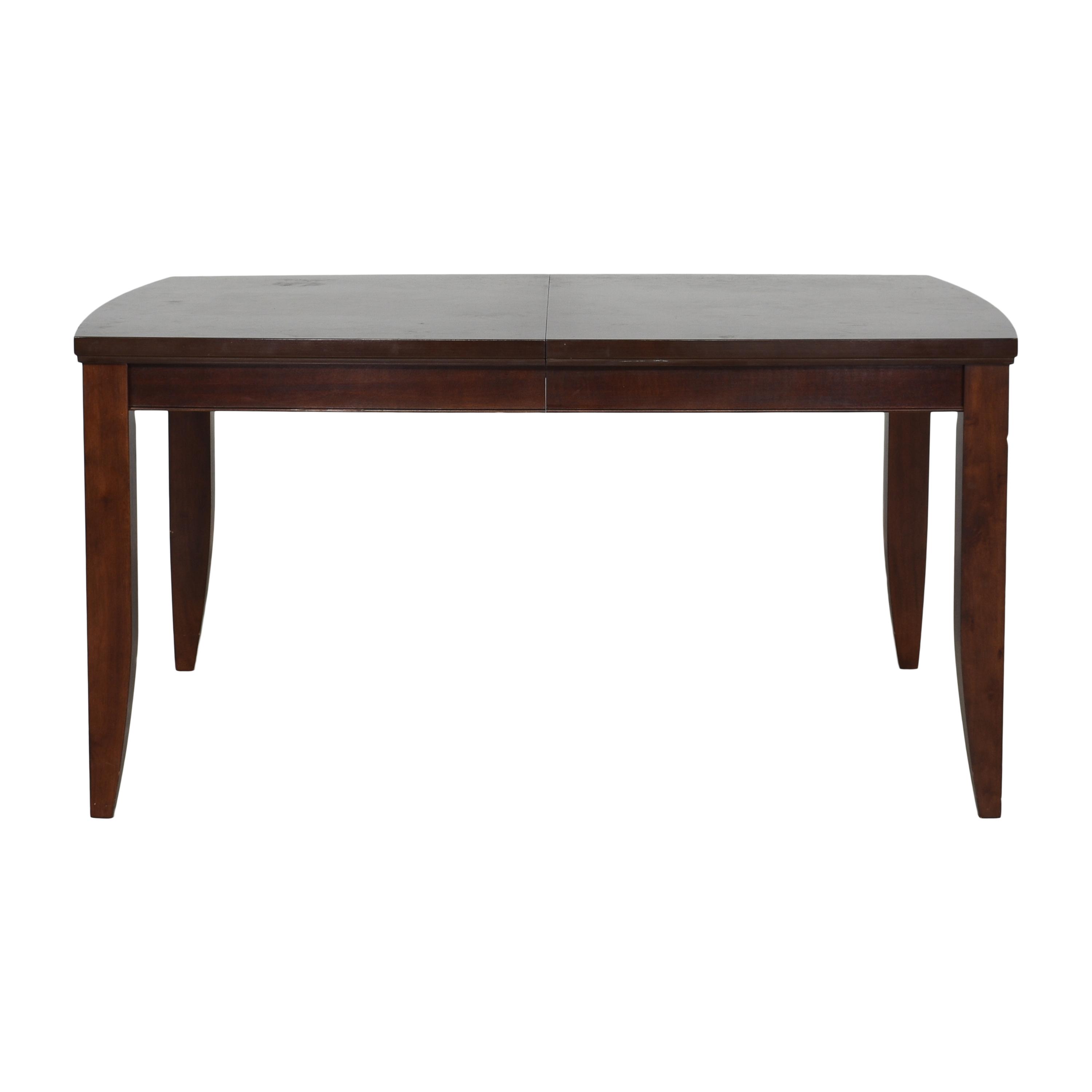 shop Macy's Matteo Extendable Dining Table Macy's Tables