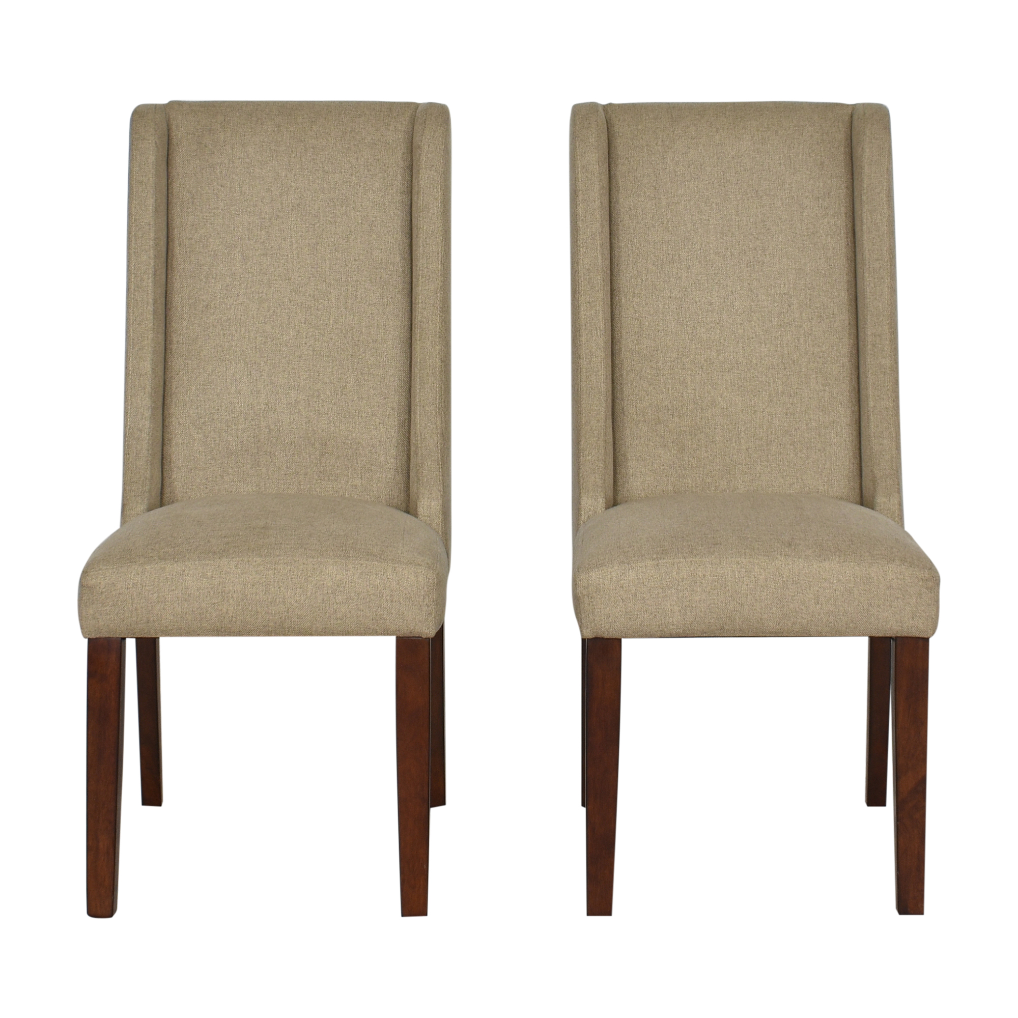 Madison Park Wing Back Dining Chairs / Chairs