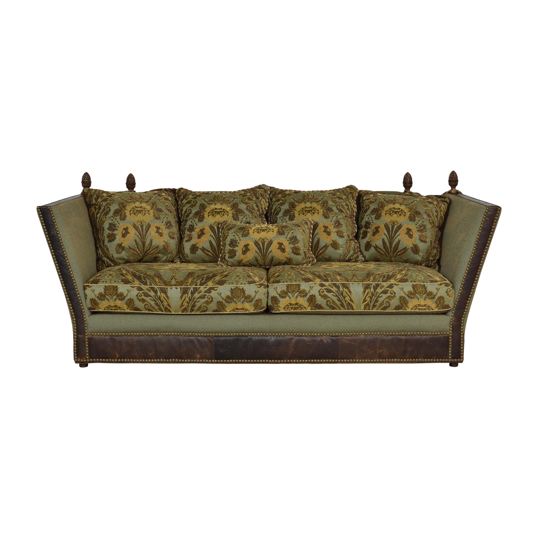Paul Robert Paul Robert Nailhead Sofa on sale