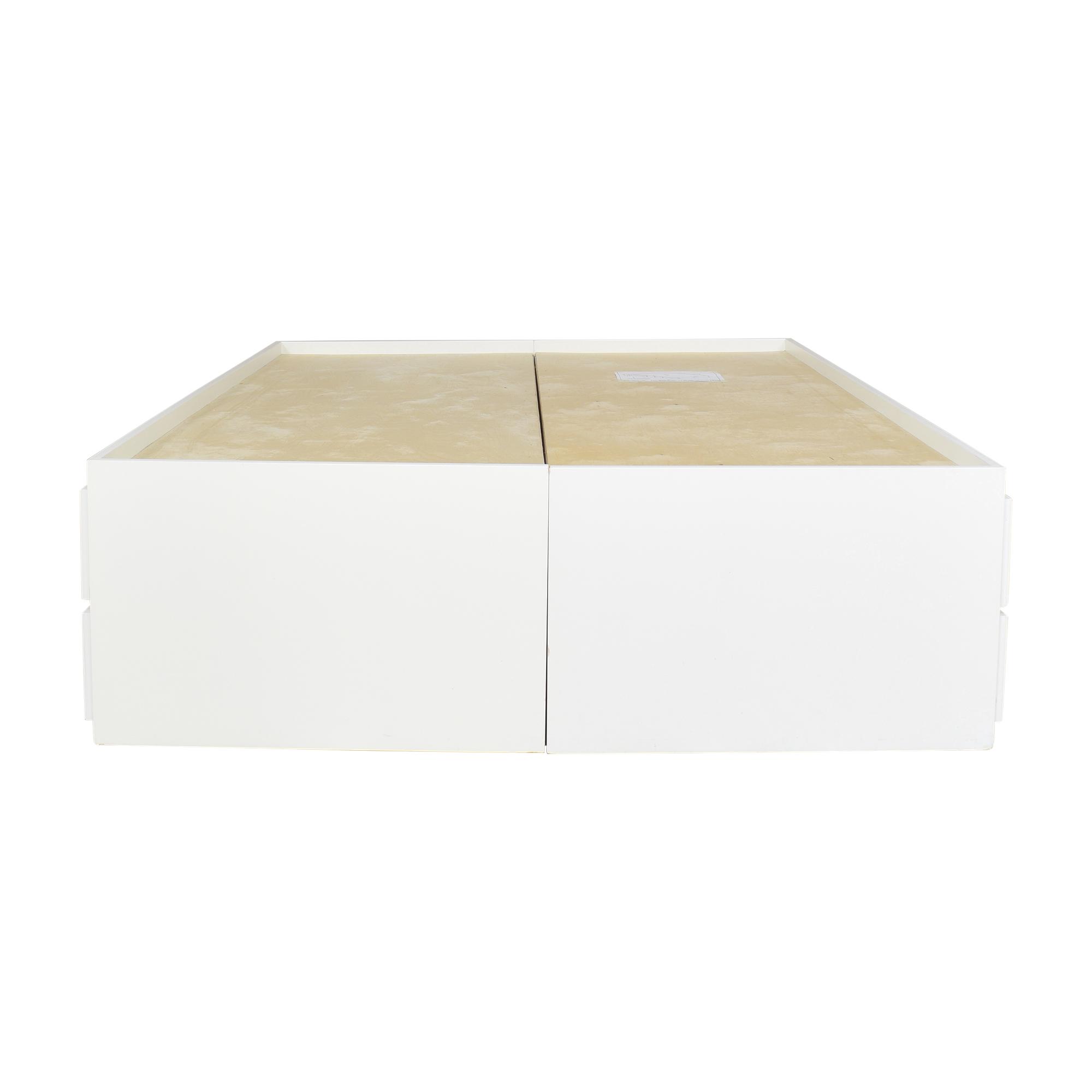 Gothic Cabinet Craft Gothic Cabinet Craft Custom Storage Queen Bed nyc