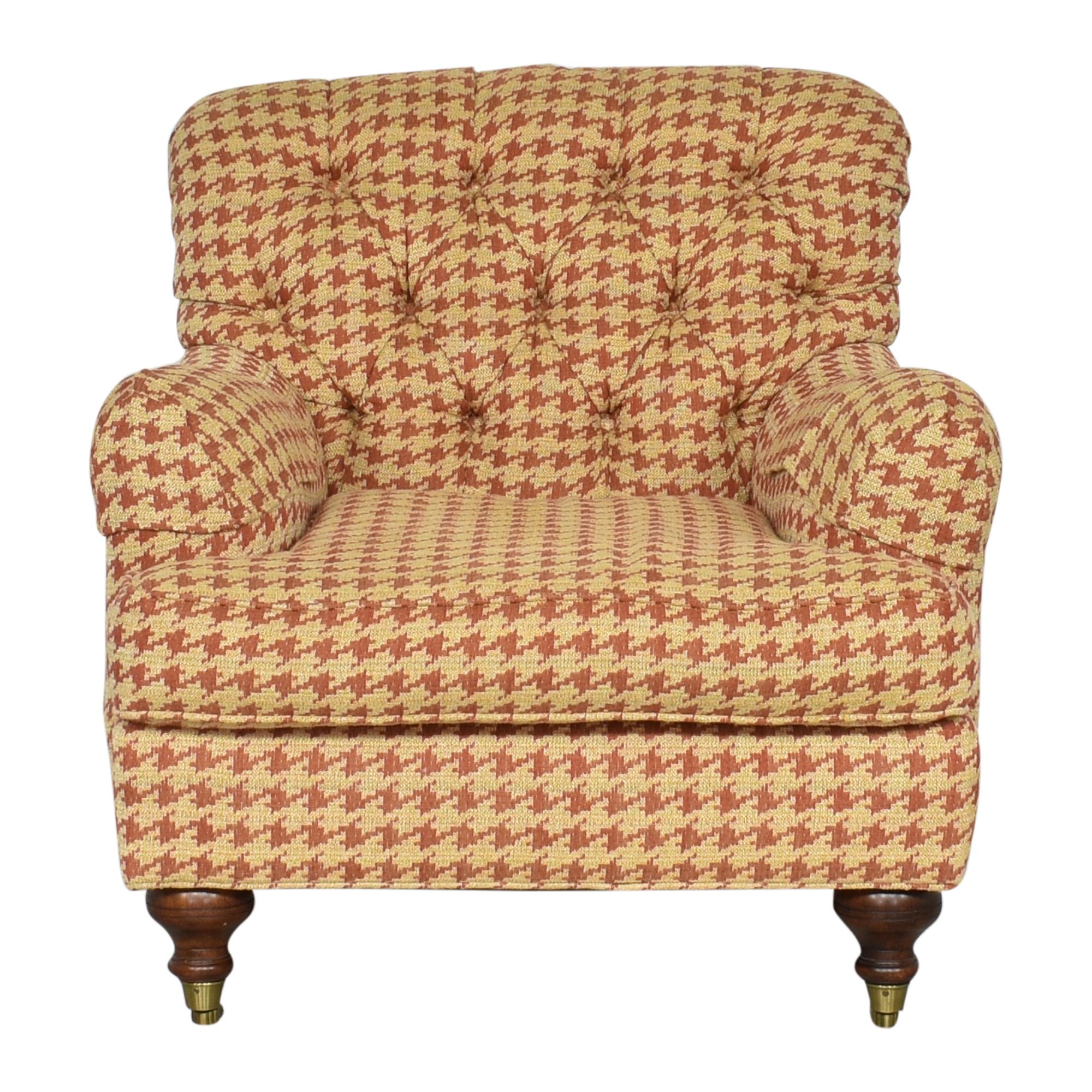 Lillian August Albert Chair sale