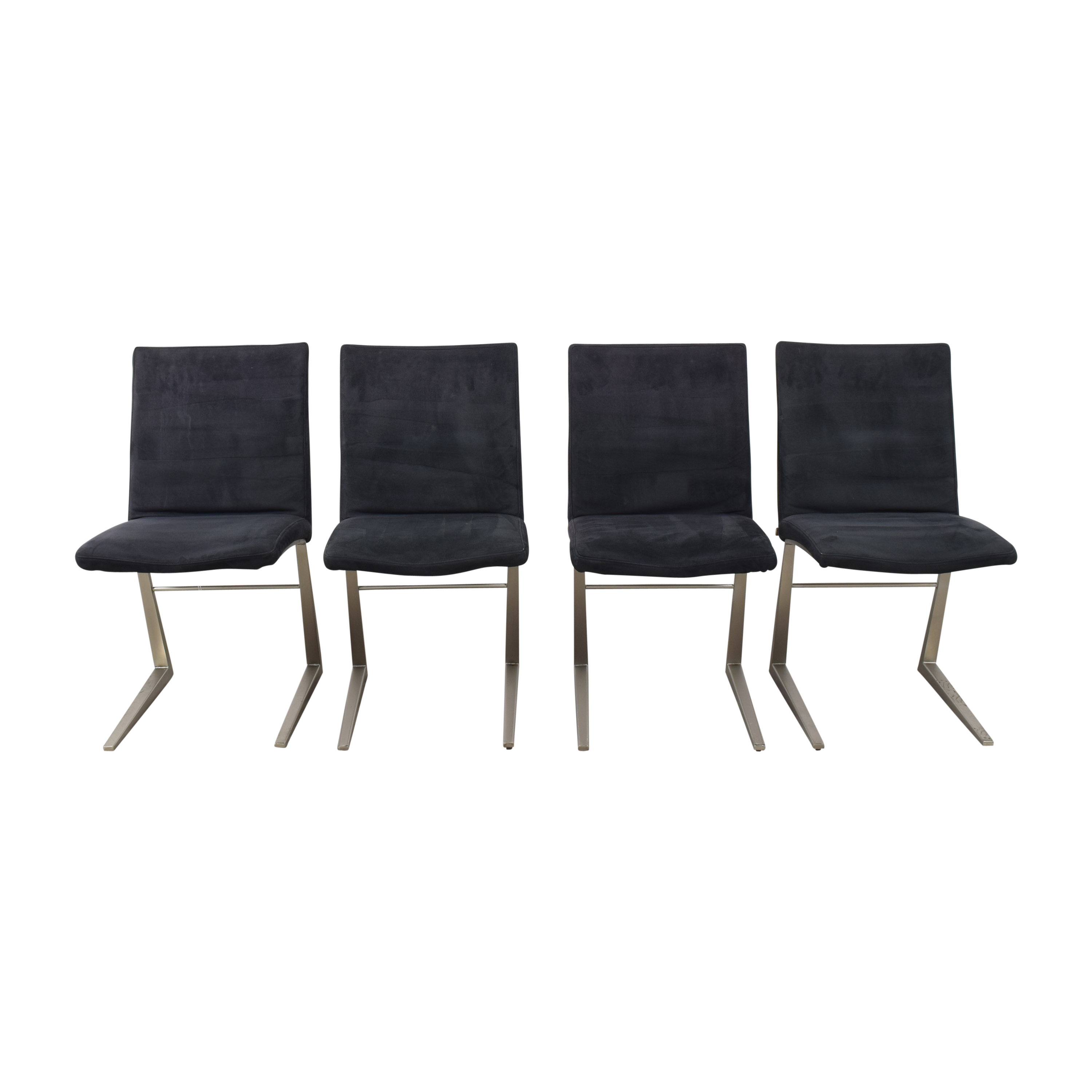 BoConcept BoConcept Mariposa Dining Side Chairs pa