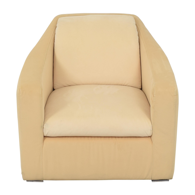 W. Schillig W. Schillig Club Chair second hand