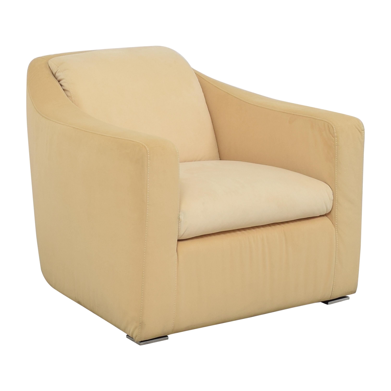 buy W. Schillig Club Chair W. Schillig Chairs