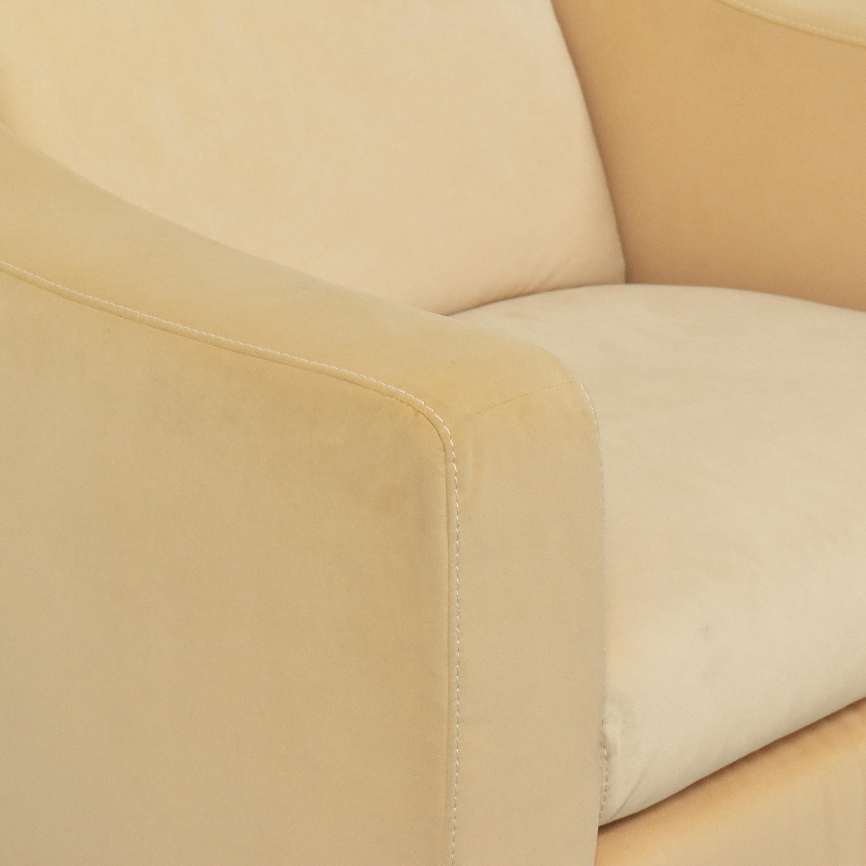 shop W. Schillig W. Schillig Club Chair online