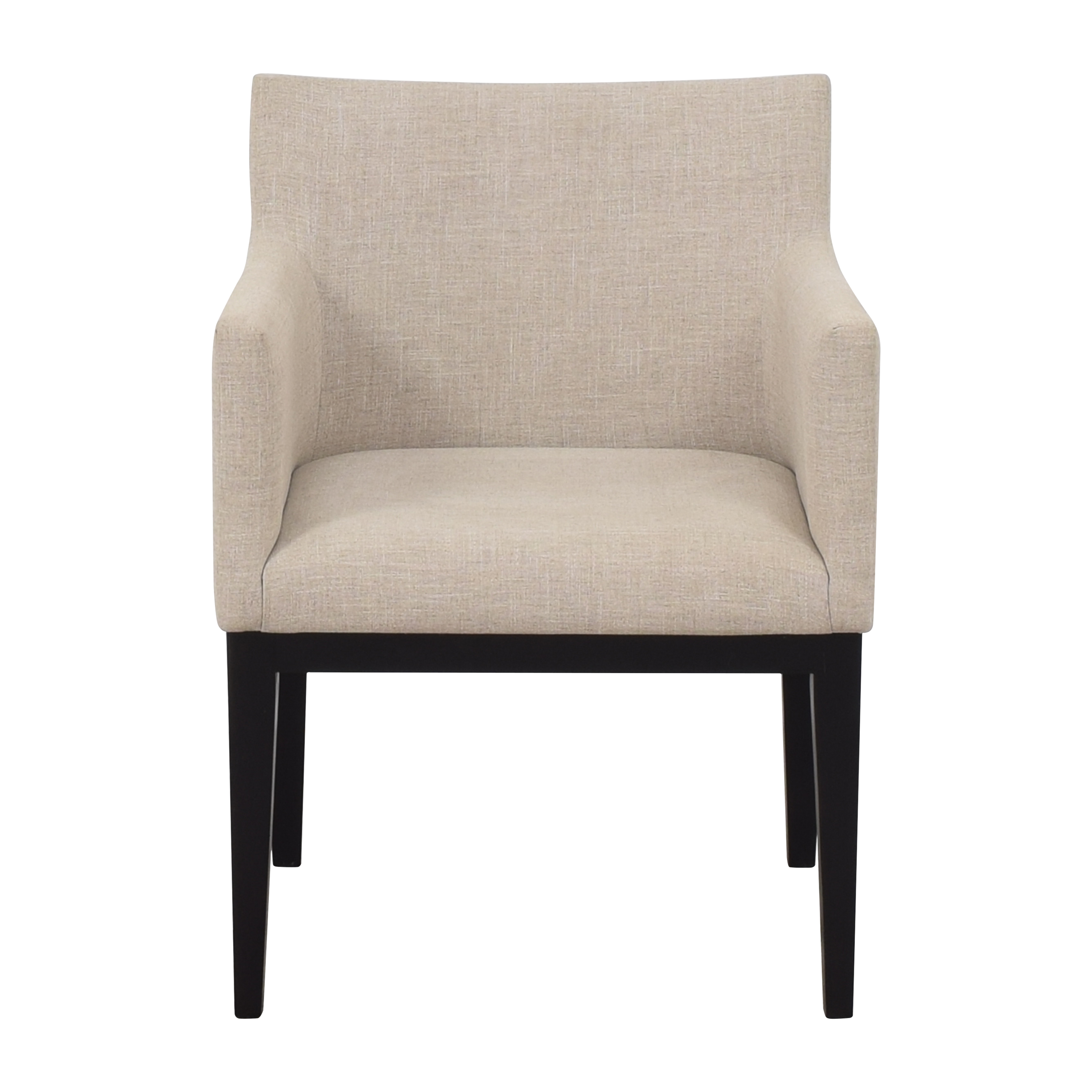 Lillian August Upholstered Dining Arm Chair / Dining Chairs