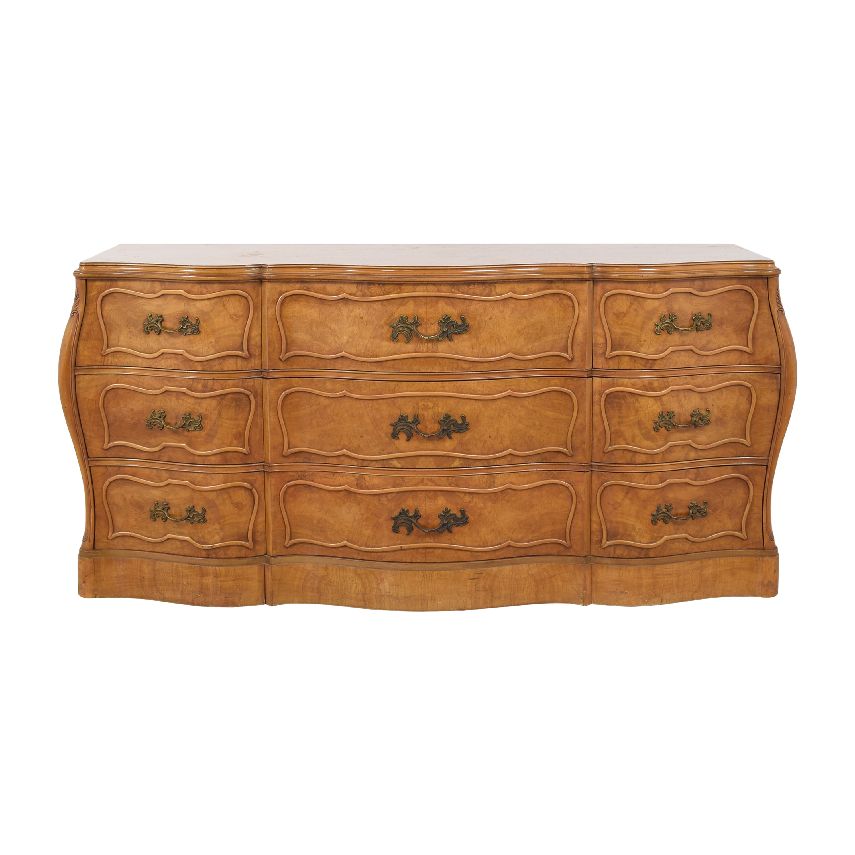 buy  French Provincial-Style Triple Dresser online