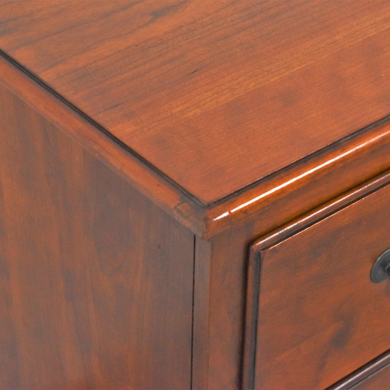 Lexington Furniture Triple Dresser Lexington Furniture