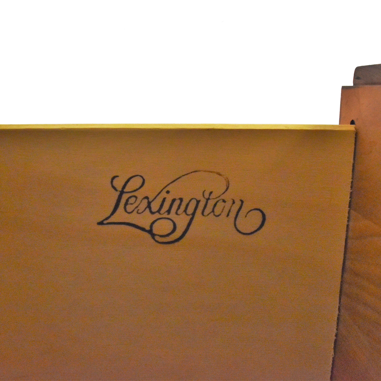 Lexington Furniture Lexington Furniture Triple Dresser Brown
