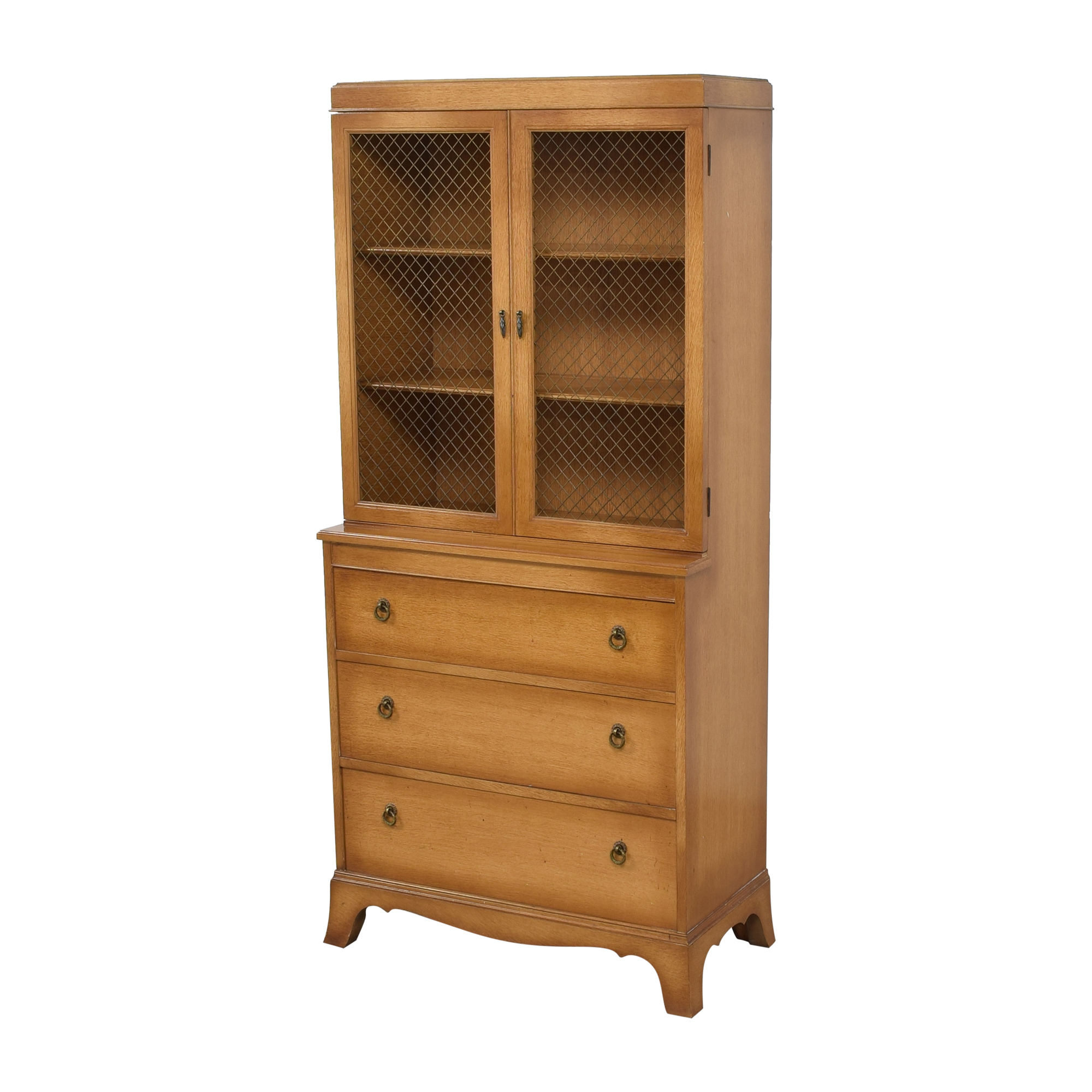 Three Drawer Dining Cabinet price