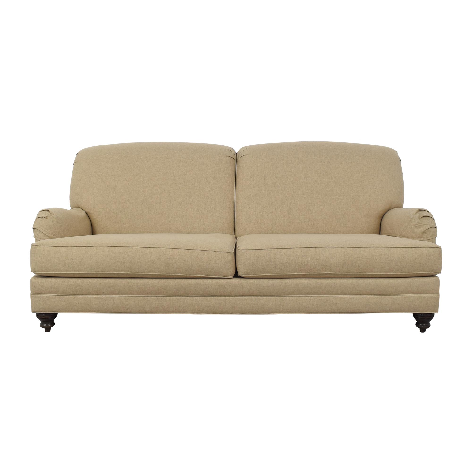 Ethan Allen Madison Sofa / Classic Sofas