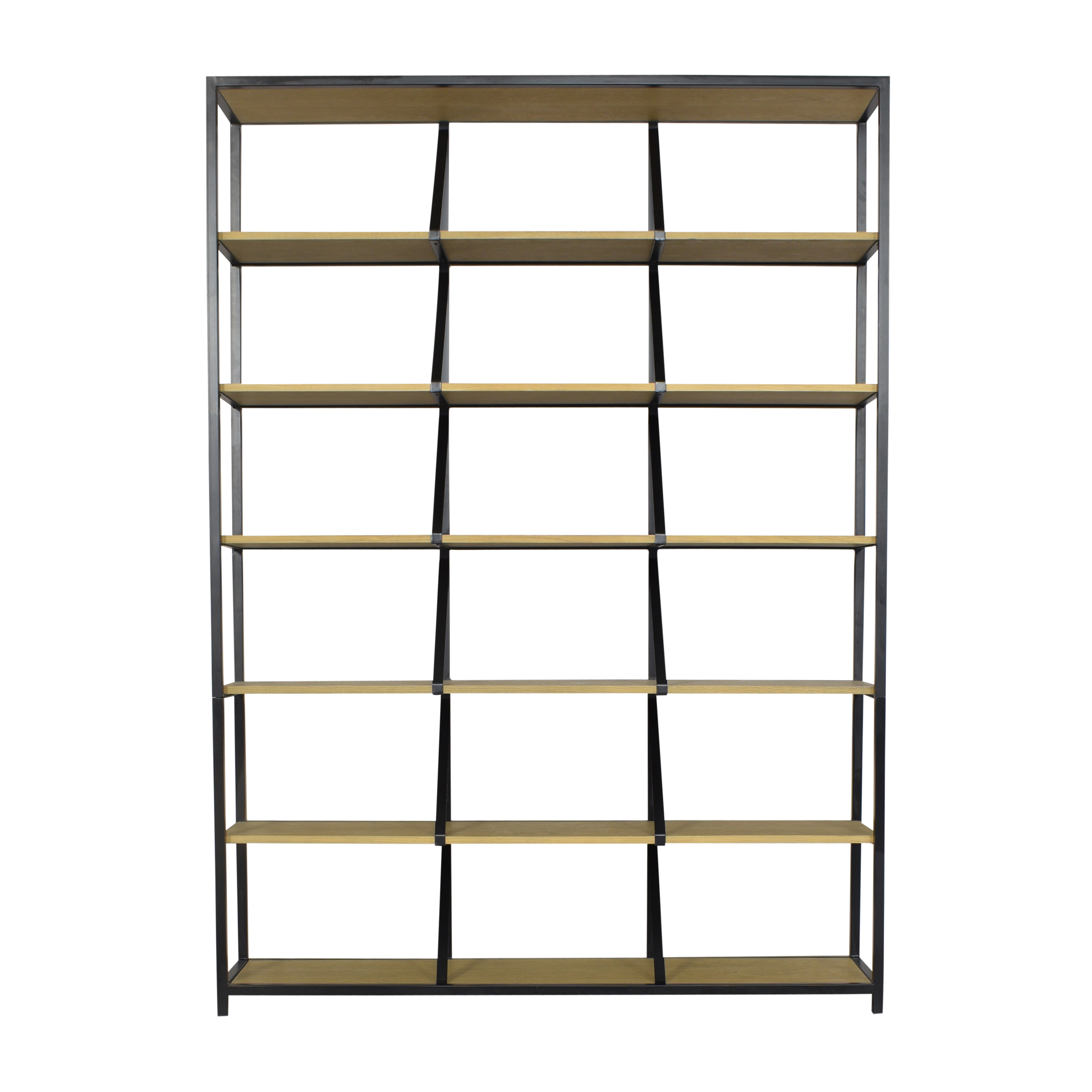 Flamant Home Flamant Contemporary Bookcase pa