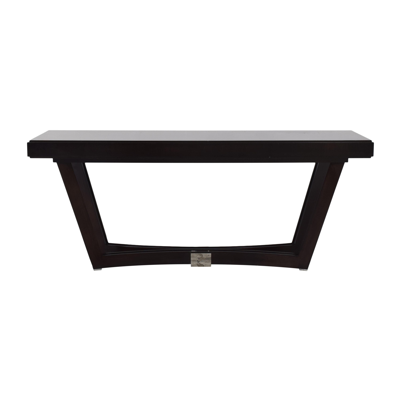 Selva Selva Console Table Tables